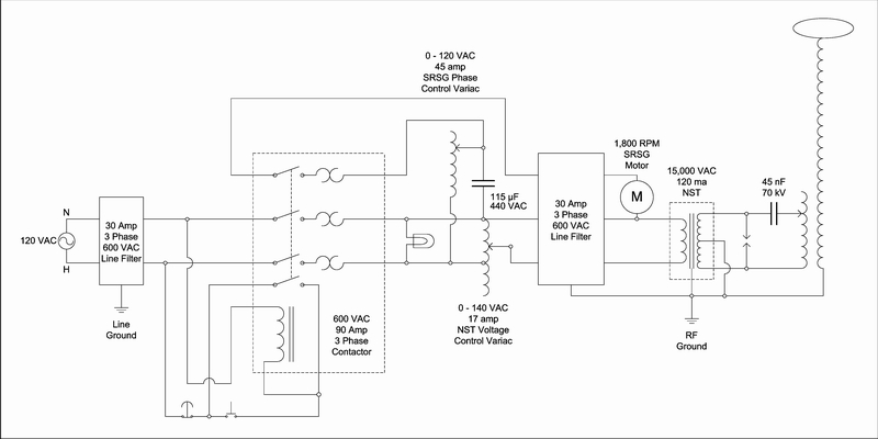 schematic controller 3 phase capacitor bank wiring diagram at arjmand.co