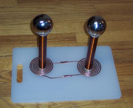 Mini Twins Project